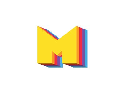 MillionHere Logomark
