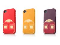 Mr.Bumbel's Iphone Case