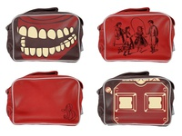 Mr.Bumbel's Messanger Bags