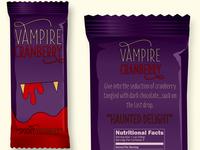 VAMPIRE CRANBERRY