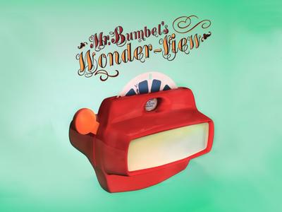Mr. Bumbel's Wonder View 3D