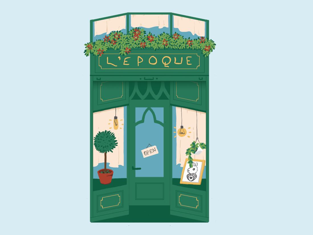 Art Shop Bordeaux digital store art shop