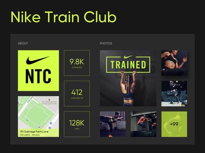 Day 029   Club Profile