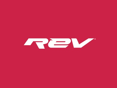 Rev Logo and Naming Project
