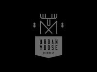 Urban Moose Brewing Company