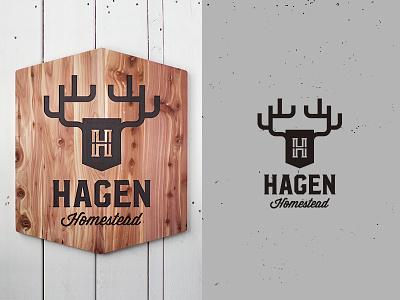 Custom Logo and Wooden Sign cedar banner logo family cnc wood sign