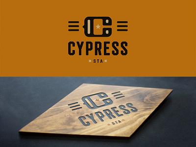 Custom Logo Wooden Sign gift client vintage badge cnc wood sign logo