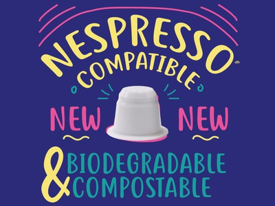 Progeny Coffee - Nespresso Compatible pods Ad instagram social ad coffee nespresso