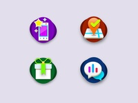 Fundle Icons