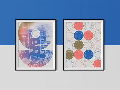 Color palette application