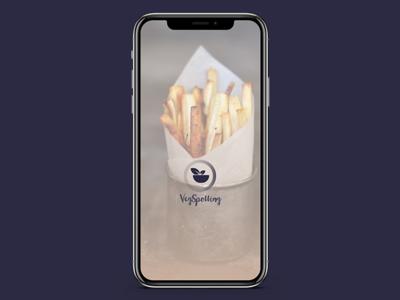 Daily UI #092 splashscreen interface mobile 100daychallenge challenge dailychallenge dailyui ui