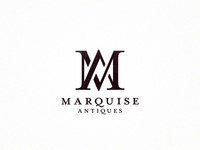 MARQUISE - Logo in process