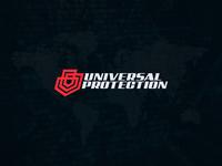 UNIVERSAL PROTECTION - Logo proposal
