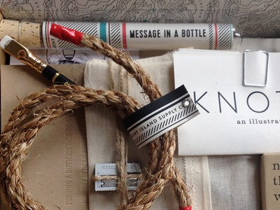 Survival Kit (coming together)