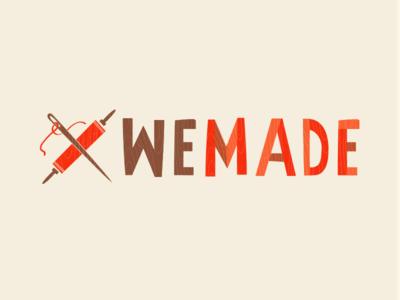 We Made Logo