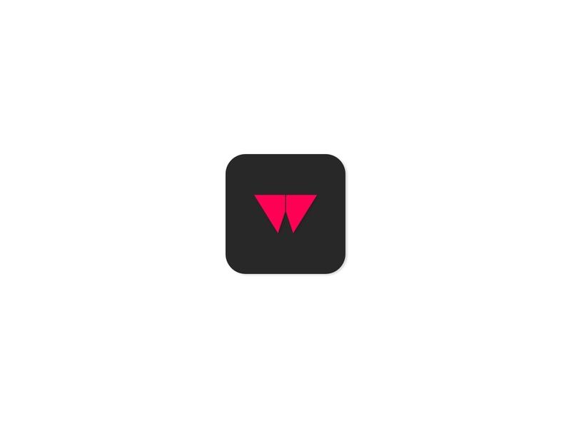 DailyUI::005 icon app icon dailyui logo app