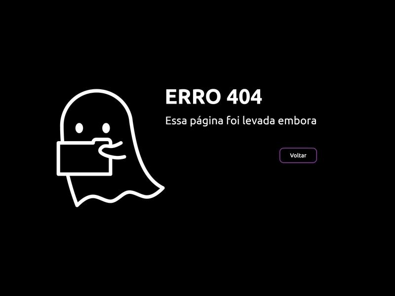 DailyUI::008 (Error 404) problem error page error 404 page dailyui