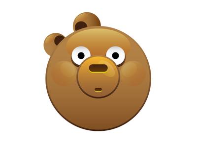 Kephi Bear