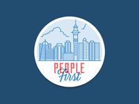 Auckland City Badge