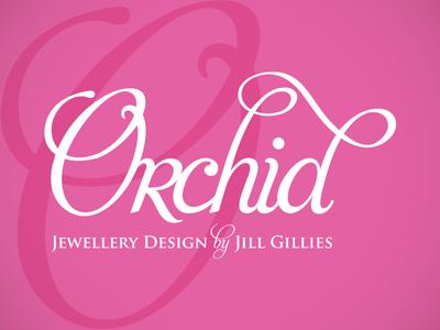 Orchid Jewellery Design