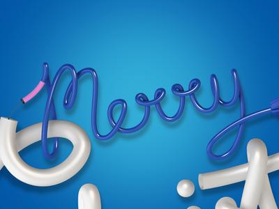 Vascutek Christmas Card