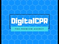 DigitalCPR Logo Sample