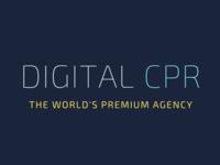 DigitalCPR Logo Clean