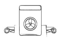Conceptual Drawing (Back)
