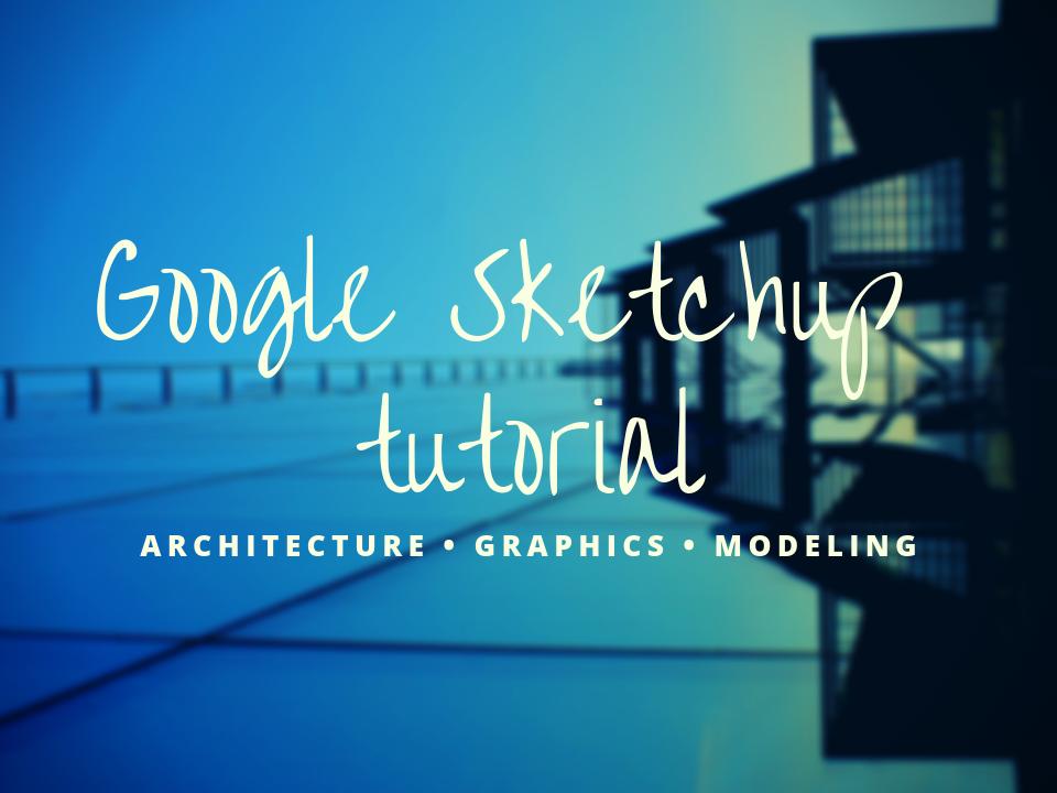 Sketchup YouTube Thumbnail by Andrew Kamal   Dribbble   Dribbble