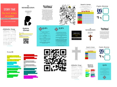Booklet Templates
