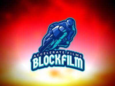 BlockFilm Logo