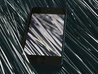 Free parallax wallpaper ios7 parallax wallpaper iphone 5 iphone grass photo blur green promo