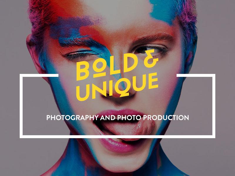 The True Illusion website website fullscreen web design ui ux creative photographers photos fashion animation
