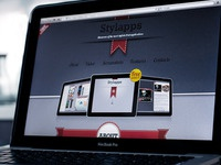 Stylapps website