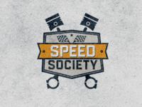 Speed Society logo