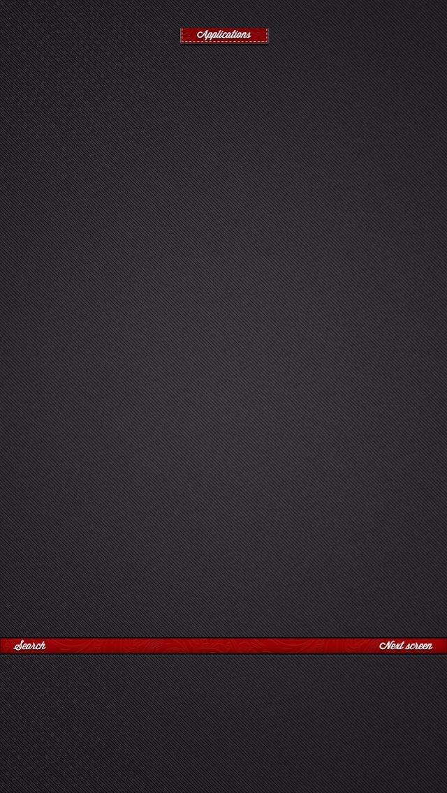 Iphone5homescreen