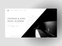 Steinway & Sons - Music Academy