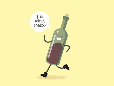 I`m wine