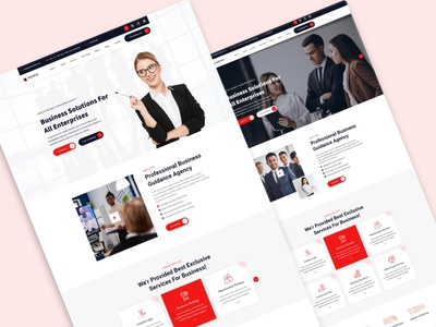 Hippo – Business Consulting Agency HTML5 Template ui html uxui css3 web design design front end design bootstrap theme