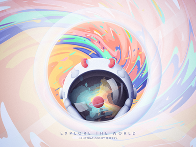 Discover The New World