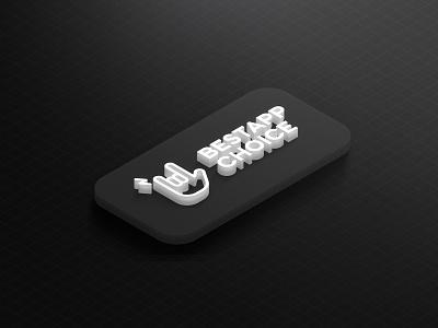 BestApp Choice Badge iconset icons logo isometric 3d