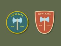 Hurlbats