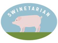 Swinetarian