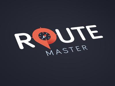 Route Master Logo