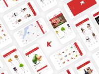 Konzum app