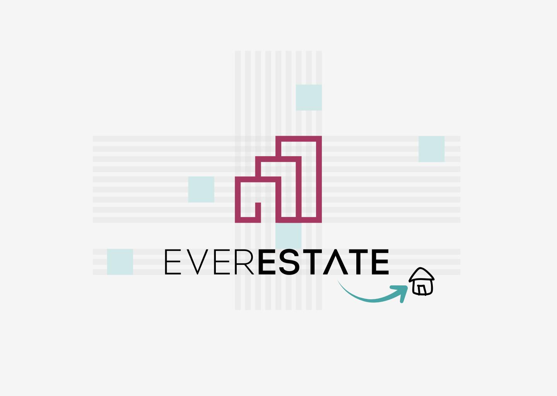 1 everestate logo
