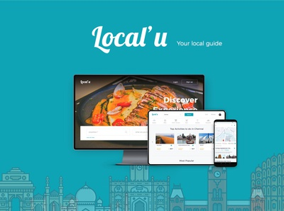 Local'u - Your Personal Guide