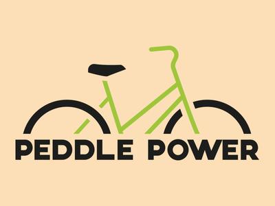Peddle Power