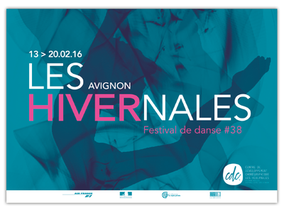 Les Hivernales - Festival