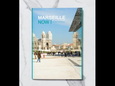 Marseille Now - Le mag